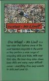 monocicli-libri-dvd: VHS - One Wheel Non Limit