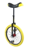 monocicli: Qu-ax freestyle all black 20''