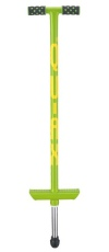 pogo-stick: NEW Pogo Stick Green 15-20kg